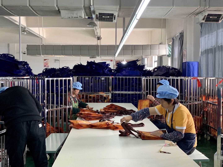 OEM製造工場画像